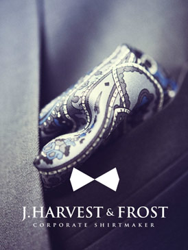 J-harverst&Frost