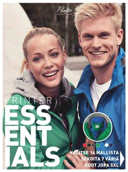 Printer-essential